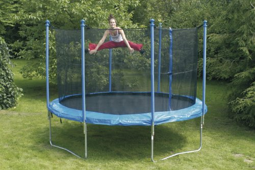 guide d achat d un trampoline pour adultes meilleur loisir. Black Bedroom Furniture Sets. Home Design Ideas